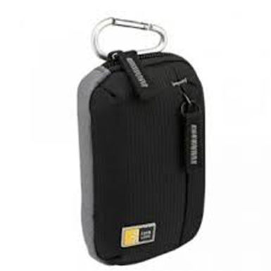 Estuche camara compacta Case Logic Modelo TBC-302