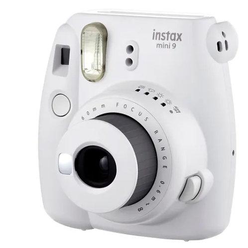 Camara fuji instax mini 8 white