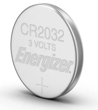Bateria  Energizer 2032