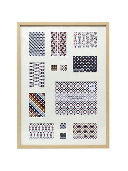 marco multiple  Foto 50 x 70