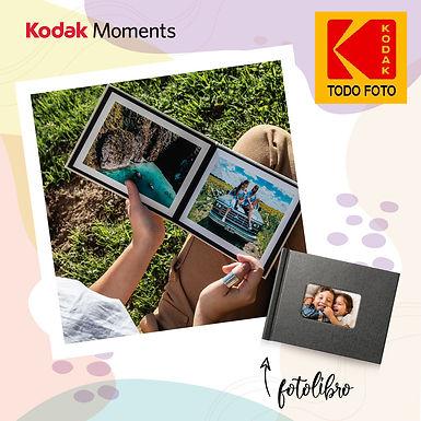 Foto Libro Kodak 15 x 20