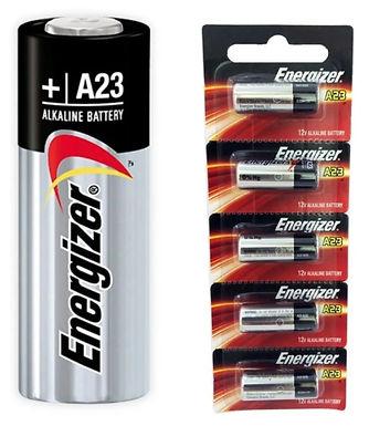 Bateria  Energizer A23