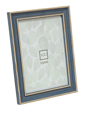 Portarretratos  madera 20x30 cm