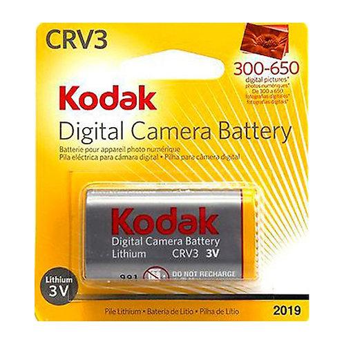 Bateria Kodak Crv3