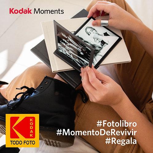 Foto Libro Kodak 10 x 15
