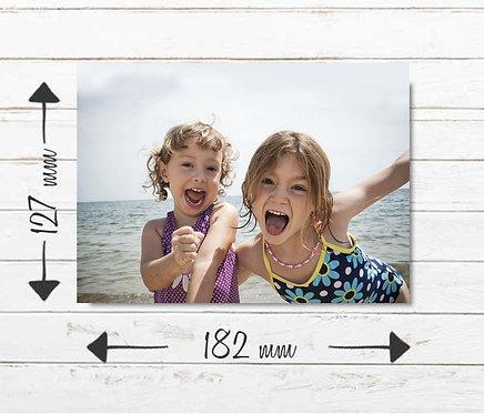 20 Fotos 13 x 18 cm