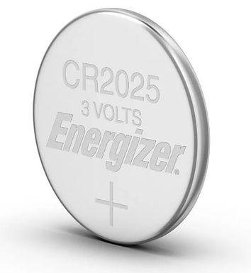 Bateria  Energizer 2025