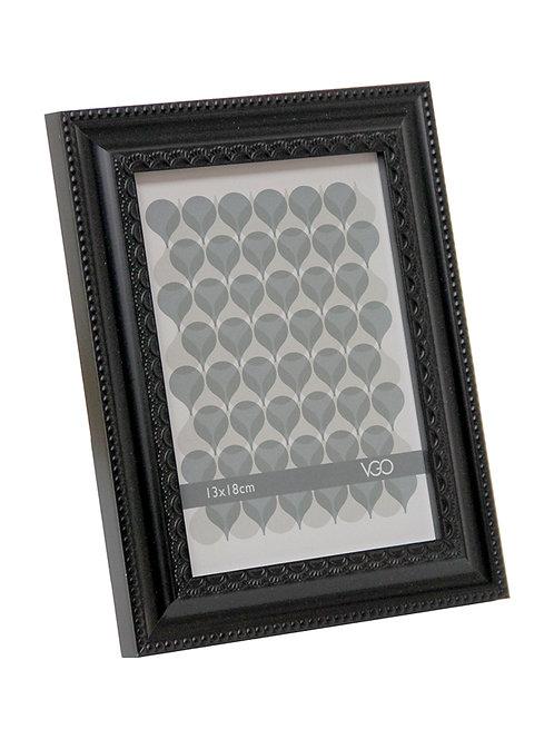 Portarretratos plástico en display, de 30x40 cm