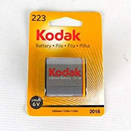 BateriaKodak 223