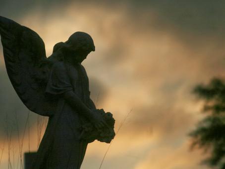 Oraciones para incluir en  las Tarjetas de Aniversario