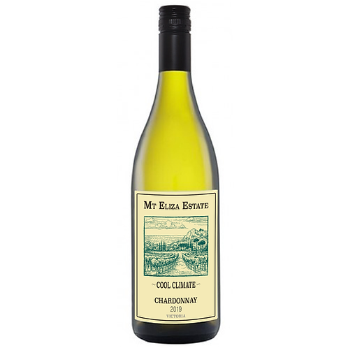 Mt Eliza Estate Cool Climate Chardonnay 750ml