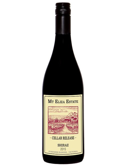 Mt Eliza Estate Cellar Release Shriaz 750ml
