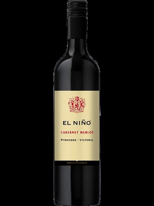 El Nino Cabernet Merlot