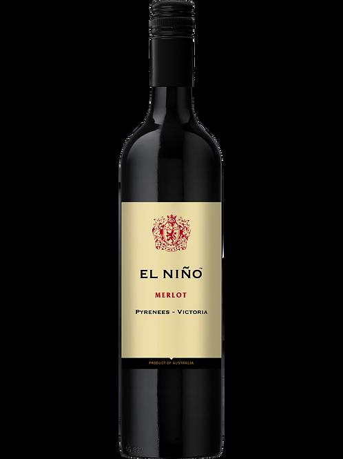 El Nino Merlot