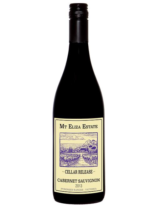 Mt Eliza Estate Cellar Release Cabernet Sauvignon 750ml