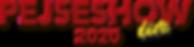 Pejseshow 2020 logo_med skygger.png