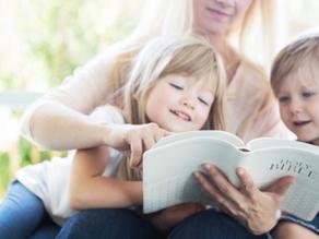 Lent for Kids - Scripture