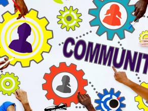 Lent for Kids - Community