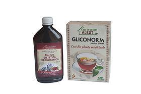 tratament dibet, scaderea glicemiei