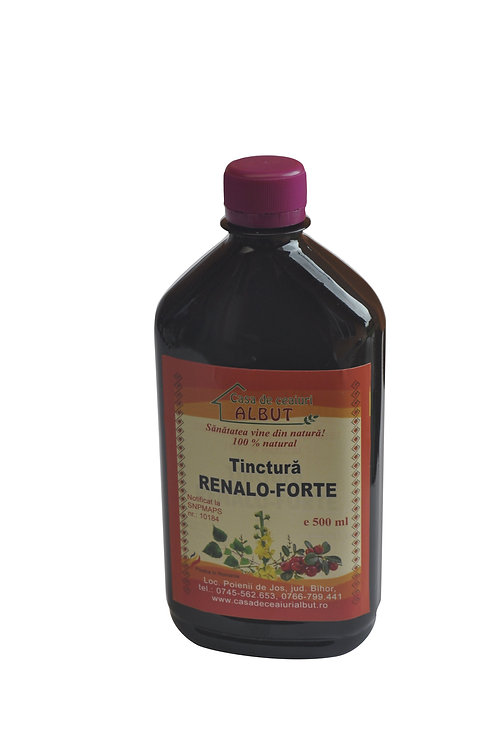 Tinctura Renalo-Forte
