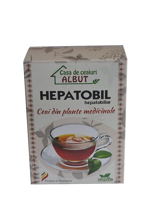 Ceai HepatoBil