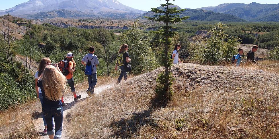 Spirit Lake & Windy Ridge Hike #2