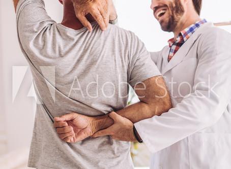 SHOULDER PAIN–DO I HAVE AN IMPINGEMENT?
