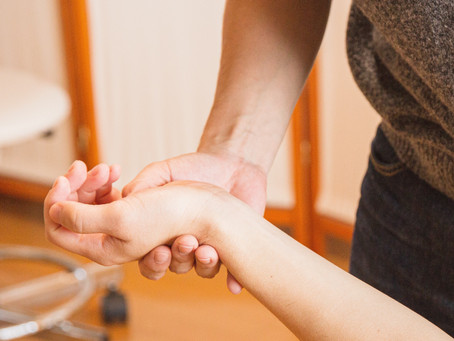 Got Thumb Pain? See Why Physical Therapy Is Your Treatment Of Choice