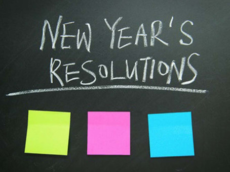 Successful Strategies to Meet Your Goals and Keep Your New Year's Resolutions