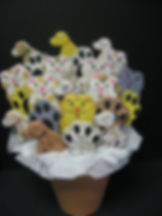 dog and cat cookie bouquets 002.JPG