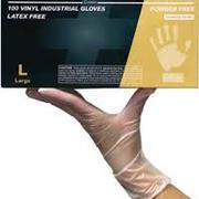 Food Safety Gloves