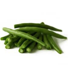 Clipped Green Beans