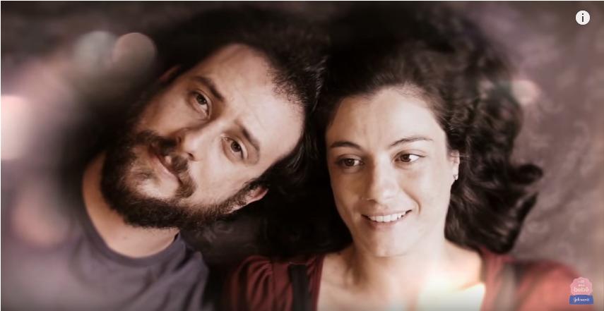 A História de Victor e Renata