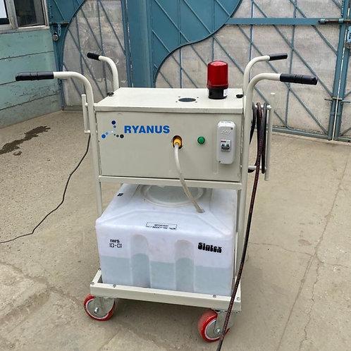 Industrial Sanitizing Machine (Fogging & Spraying)