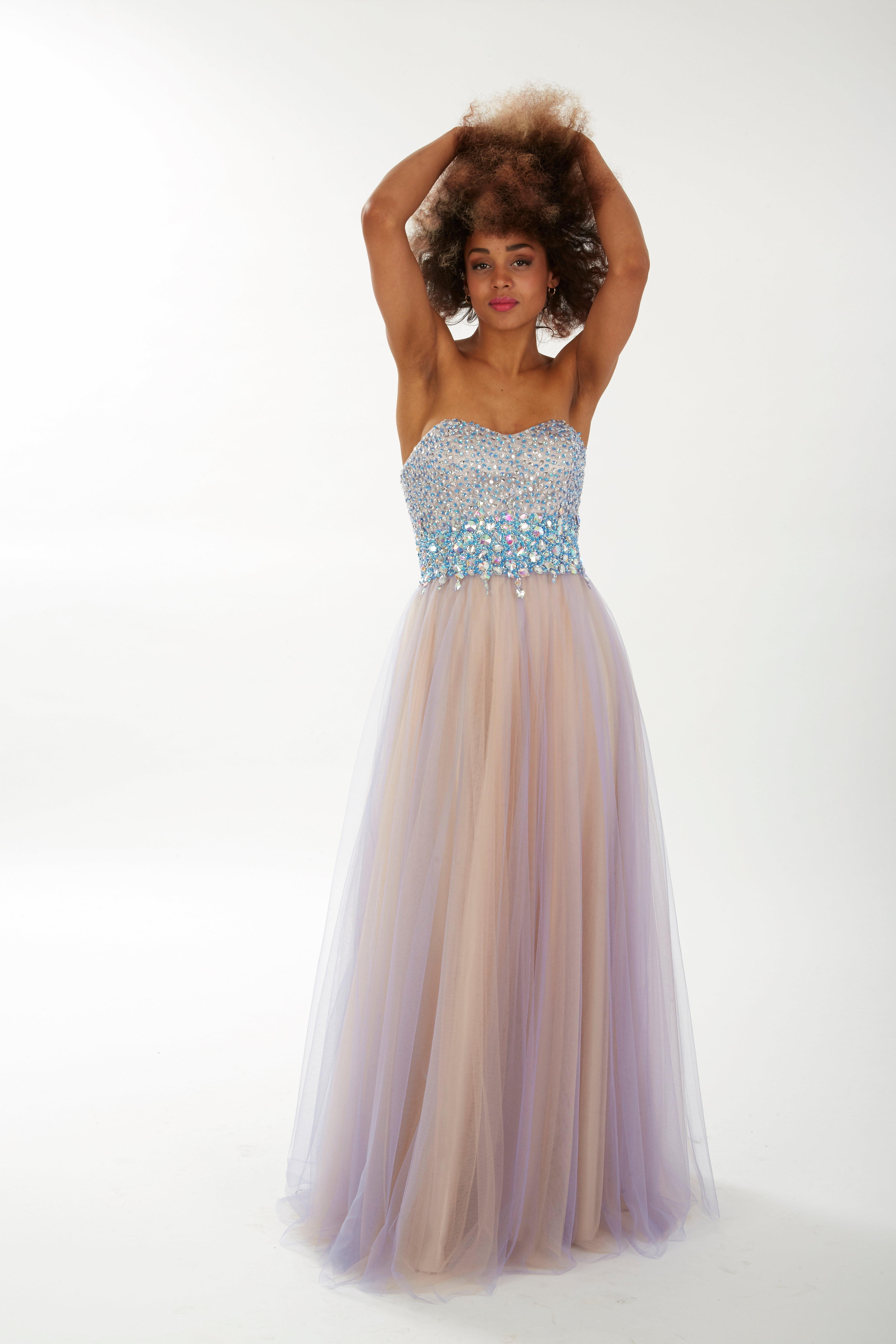 crystalbreezekingston formal dresses for weddings Lola Lavender Stone