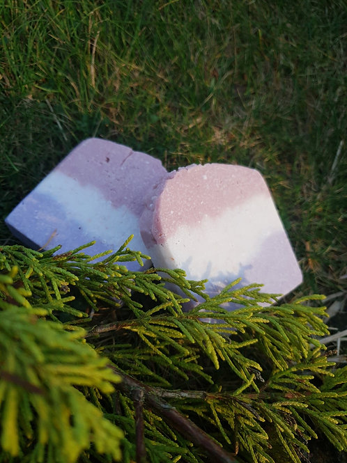 Himalayan salt / Solne himalajskie