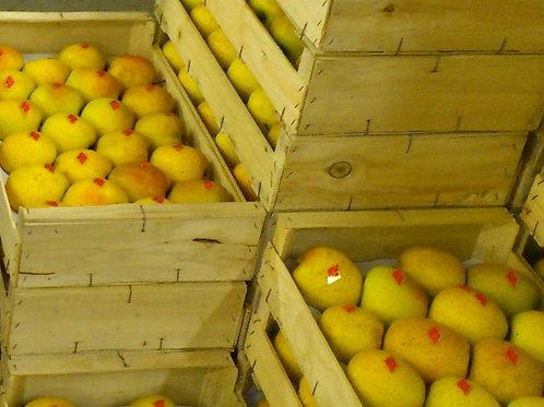 Caisse de pommes 9 kilos