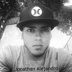 Jonathan Alejandro