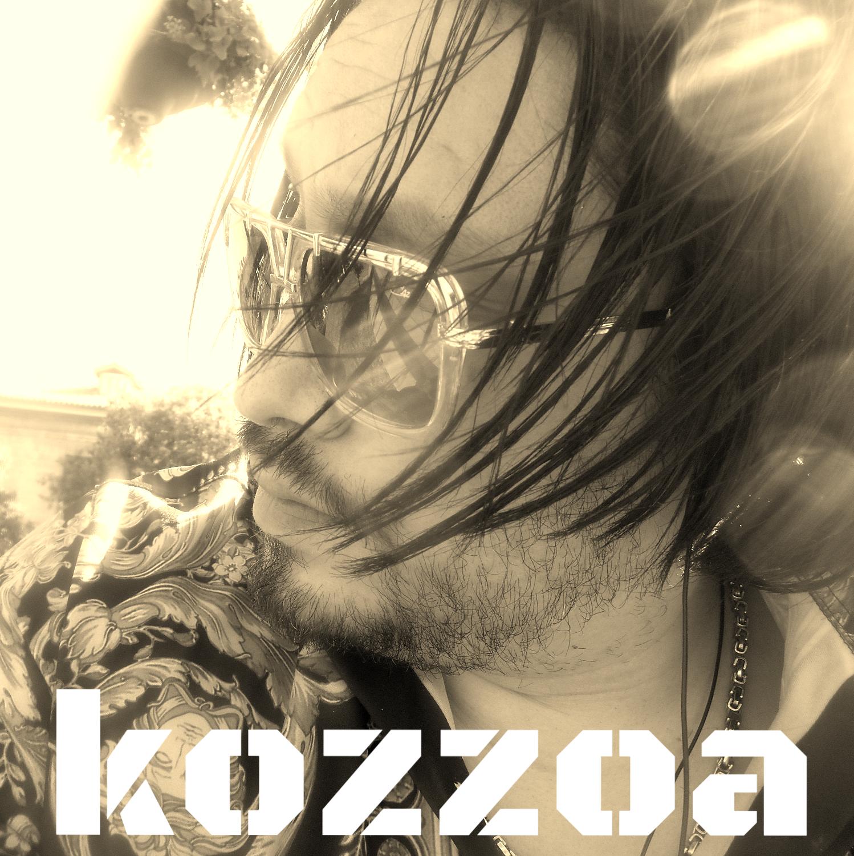 Kozzoa Artist