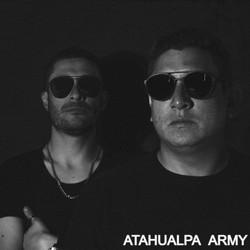 ATAHUALPA ARMY