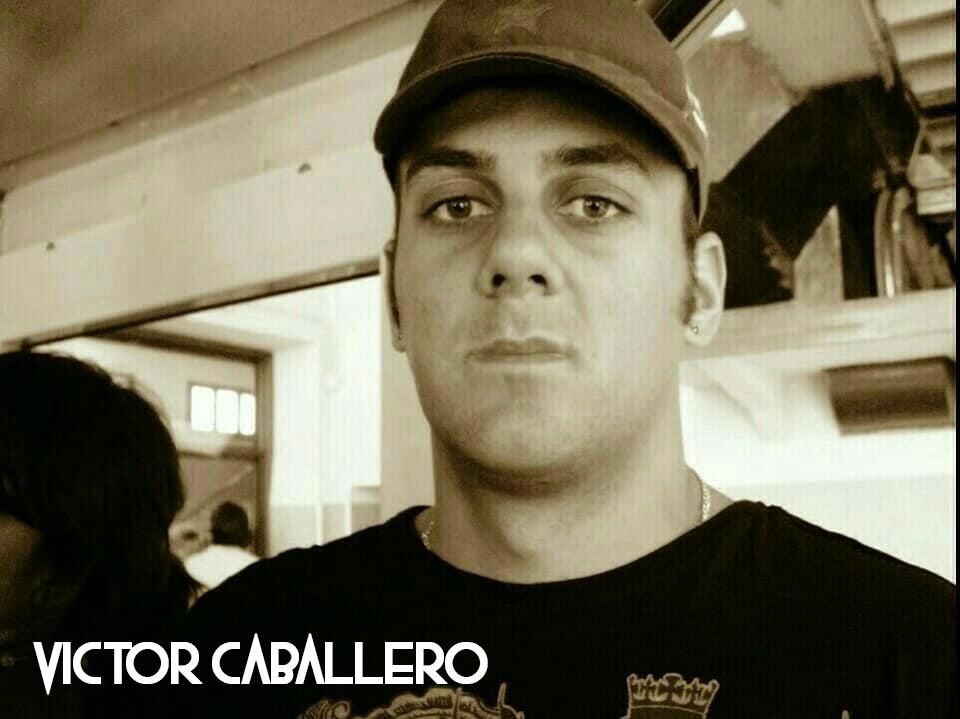 Victor Caballero