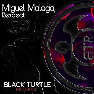 Miguel Malaga - respect Ep