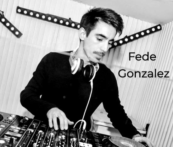 FEDE GONZALEZ