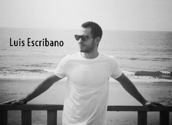 Luis Escribano