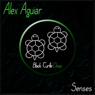 Alex Aguiar - Senses