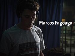 Marcos Fagoaga
