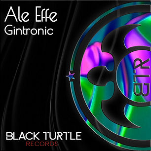 Ale effe - Gintronic Ep