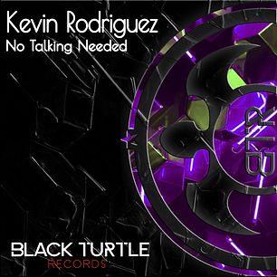 Kevin Rodriguez - No Talking Needed Ep