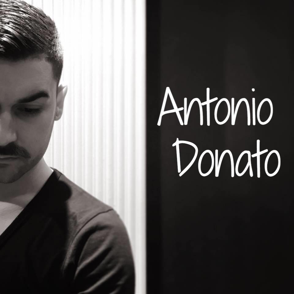 Antonio Donato