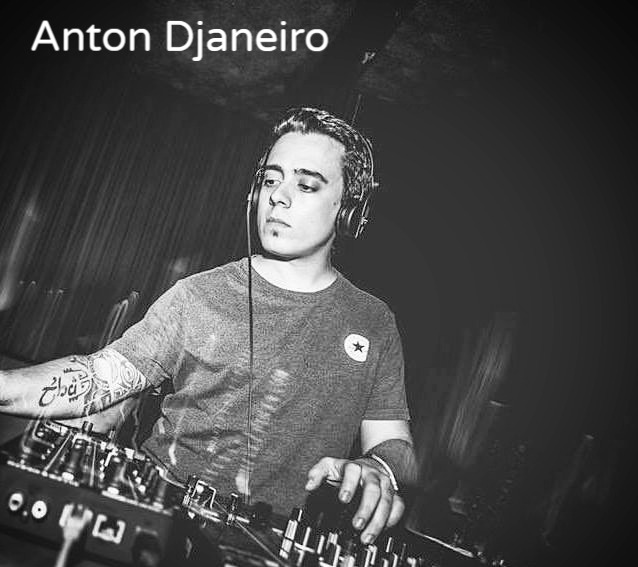 Anton Djaneiro